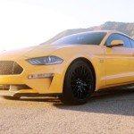 Ford Mustang prošel výrazným faceliftem – Změn je víc, než by se dalo čekat