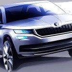 Novinky pro rok 2017. Víme co chystá Škoda, Volkswagen, Hyundai a Kia!