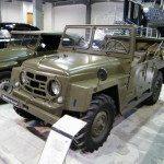 Škoda 973 Babeta – offroad na který se zapomnělo
