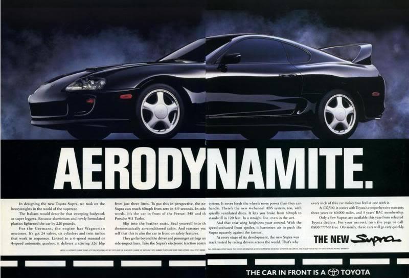 Aerodynamite