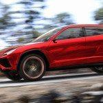 Svět už není v pořádku – Lamborghini začíná vyrábět přeplňované SUV