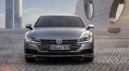 2017 Volkswagen Arteon 010