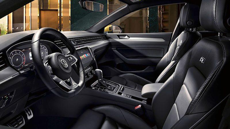 2017 Volkswagen Arteon 013