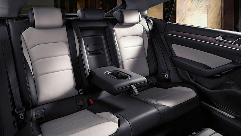 2017 Volkswagen Arteon 014