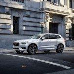 Překvapení ze Ženevy – Nové Volvo XC60