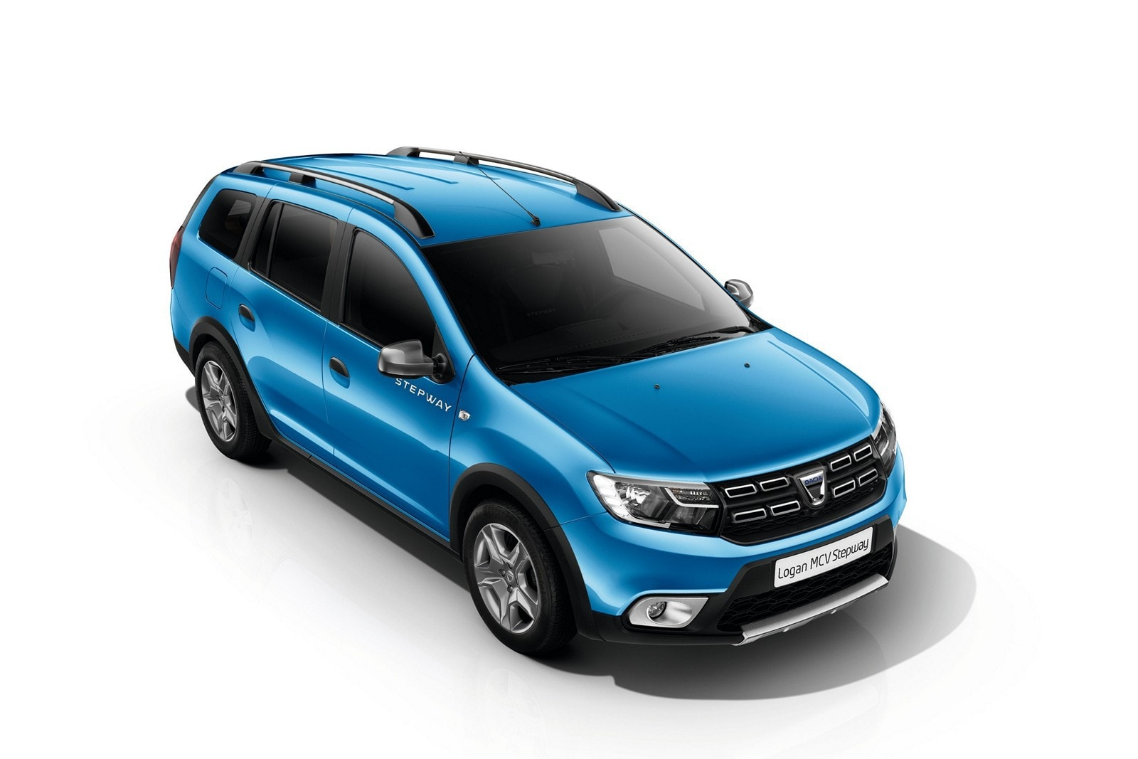 nov dacia logan mcv stepway 2017 rumunsk scout p ich z magaz n. Black Bedroom Furniture Sets. Home Design Ideas