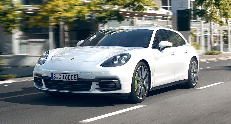 Porsche Panamera Sport Turismo 001