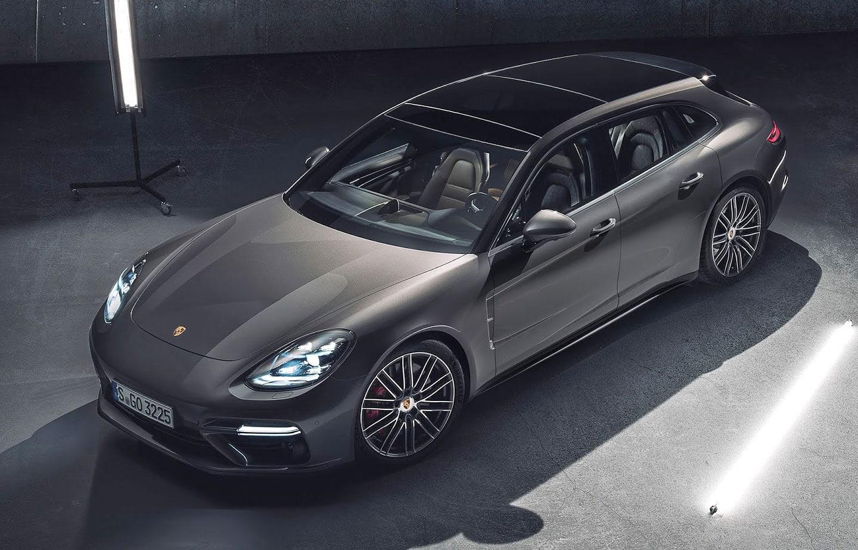 Porsche Panamera Sport Turismo 002