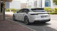 Porsche Panamera Sport Turismo 005