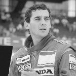 Ayrton Senna – Nejdravější pilot, který kdy žil