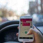 TOP 5 aplikací pro řidiče