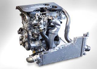 Opel Astra ST 1.6 200k motor