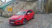 Opel Astra ST 1.6 200k(2)