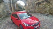Opel Astra ST 1.6 200k(3)