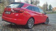 Opel Astra ST 1.6 200k(5)