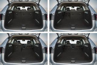 Opel Astra ST 1.6 200k(7)