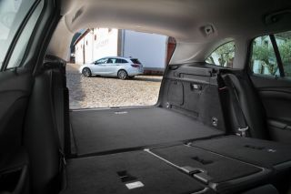 Opel Astra ST 1.6 200k(8)