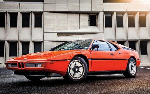 1980-BMW-M1-front-three-quarters