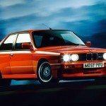 5 nejslavnějších BMW