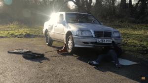 jak dlouhou vydrží auto bez oleje