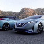 Nissan Leaf – nová generace již přichází
