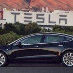 Tesla Model 3 – Odhalení a ambice