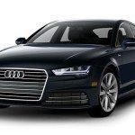 Nová Audi A7 již v roce 2019