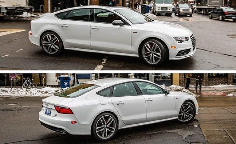 Obr 225 Zek č 1 Nov 225 Audi A7 Již V Roce 2019 Magaz 237 N