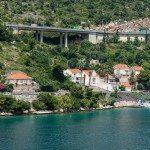 Jak vypadá cesta do Chorvatska
