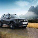 Dacia Duster – plnohodnotné SUV za lidovku