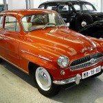 První Škoda Octavia – Jak to všechno začalo