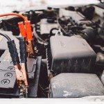 Jak vybrat startovací kabely