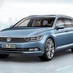 Volkswagen Passat Variant – Ideální rodinný vůz