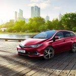 Hybridní modely Toyota – ušetříte na spotřebě paliva i na provozních nákladech