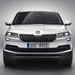 Škoda Karoq vyhášen nejlepší designovou novinkou