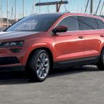 Do Jižní Ameriky míří dvojče Škody Karoq s logem Volkswagen