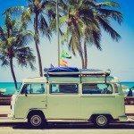 10 tipů, na co si dát pozor při půjčení auta na dovolené