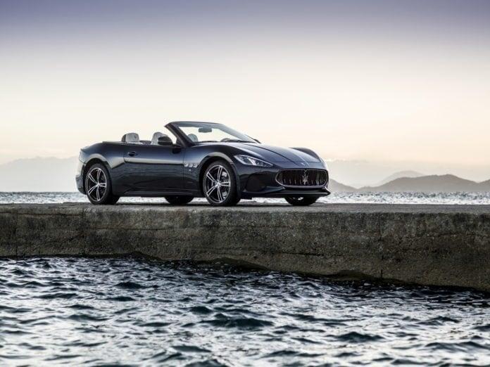2018-MaseratiGranTurismo
