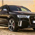 Audi Q3 druhé generace