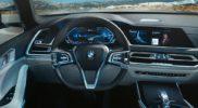 BMWX7_interier