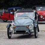5 českých automobilů, které psaly historii