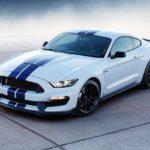 Ford Mustang jako hybrid? Již v roce 2020