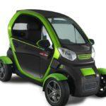 Nejlevnější elektromobil Velor-X-Trike ze severní Moravy