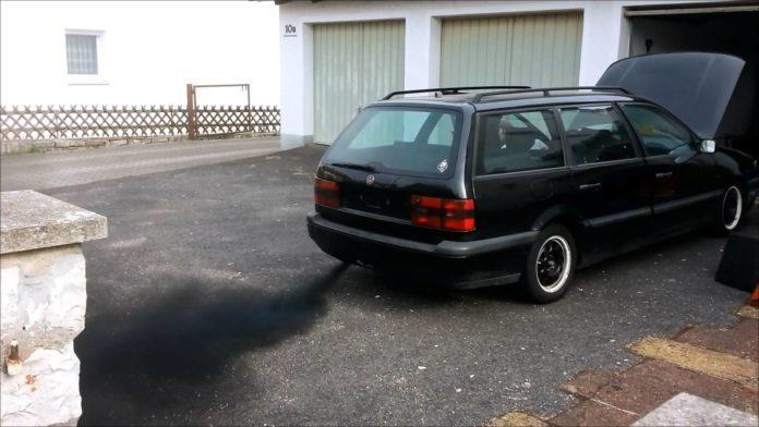 smoke tdi
