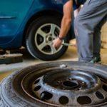 Životnost pneumatik a jejich správné uskladnění