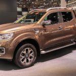 Renault Alaskan – ceny pro český trh
