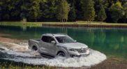 Renault Alaskan e