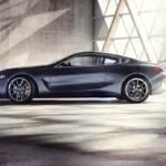 Rok 2018 ve znamení návratu BMW 8