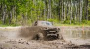 4wd Truck 4×4 Extreme Dirty Outdoors Mud Bog