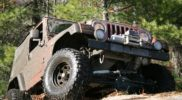 4WD – Jeep